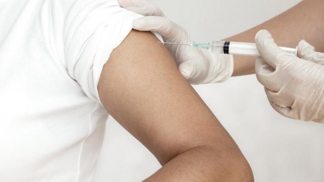 La Rioja.- Salud adquirira 10.000 dosis de vacuna hexavalente frente a hepatitis B, difteria, tetanos y tosferina