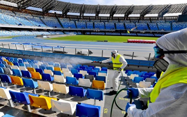 Recomendaciones del WHO para el regreso de los deportes