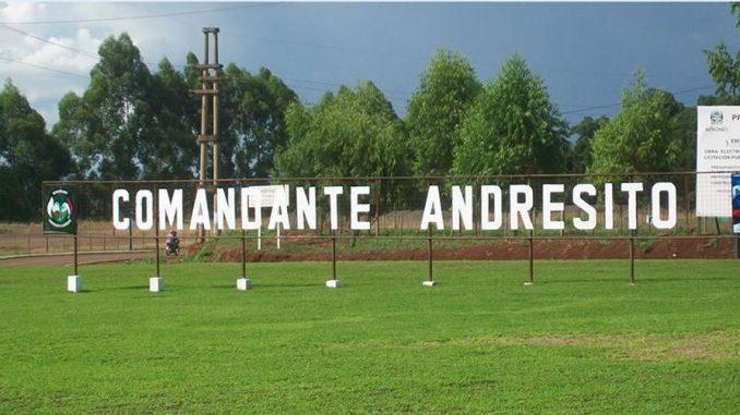 Coronavirus: Comandante Andresito extiende por diez dias las restricciones y prohibiciones de actividades sociales y deportivas
