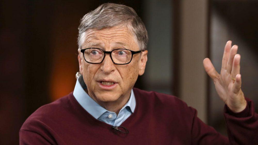 """Bill Gates, sobre las vacunas contra el coronavirus: """"Apuesto que algunas saldran sin la revision completa"""""""