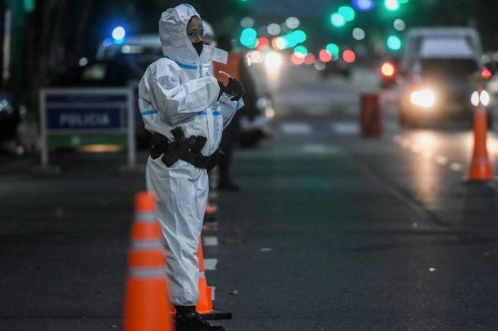 Record de contagios: confirmaron 6.792 de casos de coronavirus en las ultimas 24 horas