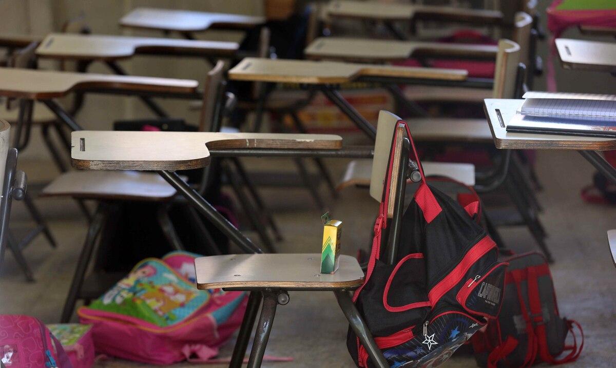 Mesa Social exige repensar el plan para el inicio de clases en las escuelas publicas