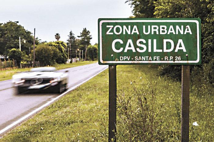 Casilda: una ciudad conmovida por la muerte en serie de sus ancianos a raiz del covid-19