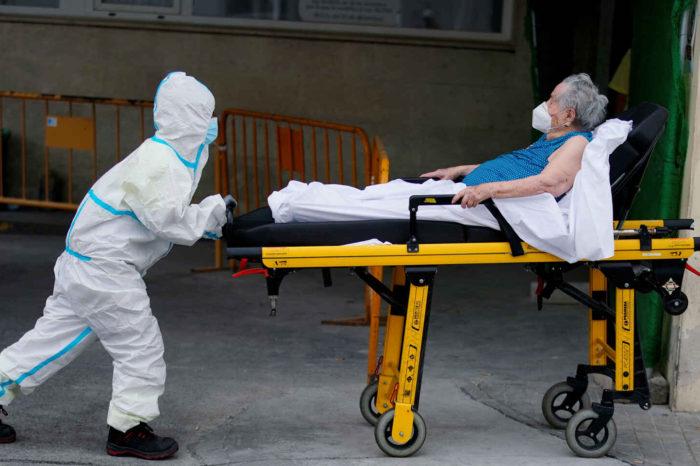 200.000 contagios desde el fin de la alarma con menor mortalidad, camas libres y esperanza en la vacuna