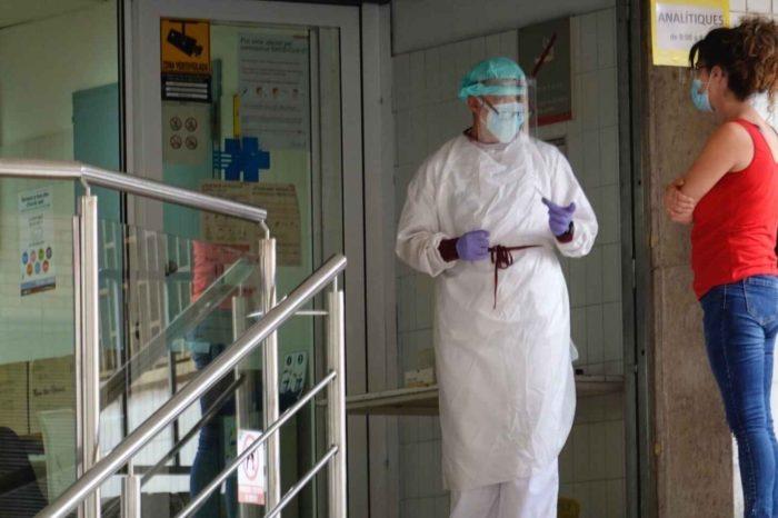 El lio de las PCR en los ambulatorios: centros colapsados por falta de protocolos