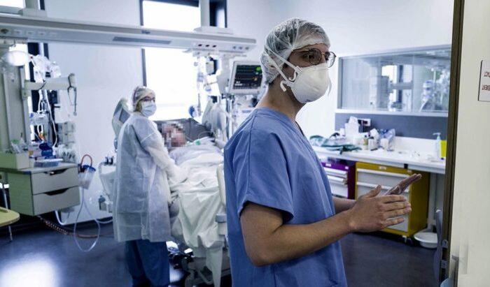 El Ministerio de Salud trabajara con un tablero de control interactivo para saber el numero de camas de terapia intensiva