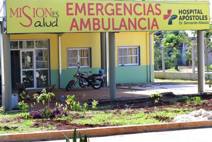 Coronavirus: hoy estaran los resultados del hisopado a la esposa y suegra del soldado de Apostoles que dio positivo en Buenos Aires