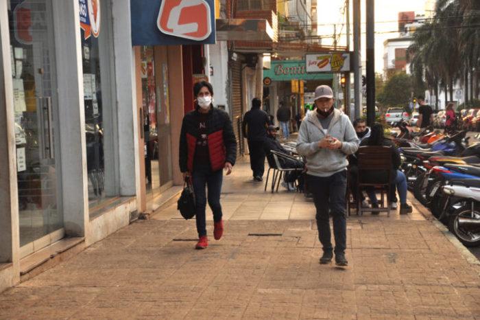 Coronavirus: con 76 nuevas muertes, ascienden a 6406 las victimas en Argentina