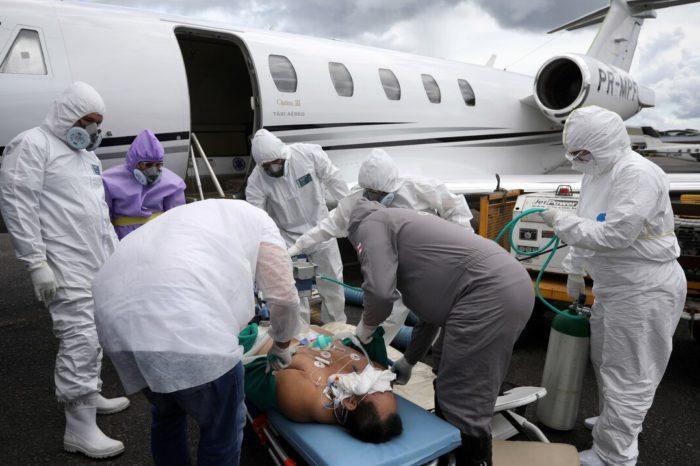 La pandemia de COVID-19 consume los recursos para combatir la tuberculosis y la malaria