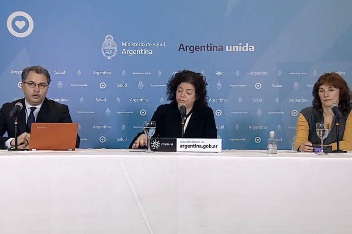 Coronavirus: confirmaron 98 nuevas muertes y el total de fallecidos en la Argentina ascendio a 7.661