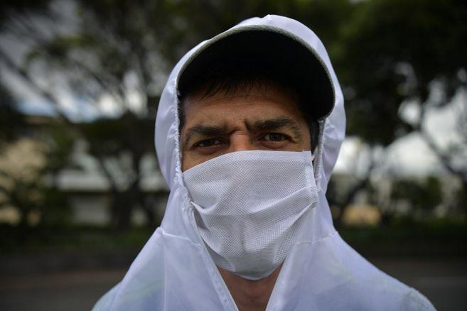 Colombia suma 590.520 casos confirmados de coronavirus este 28 de agosto