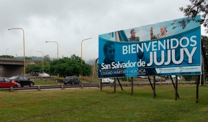 Ante el alza de casos, San Salvador de Jujuy y Palpala vuelven a la fase 1 de la cuarentena