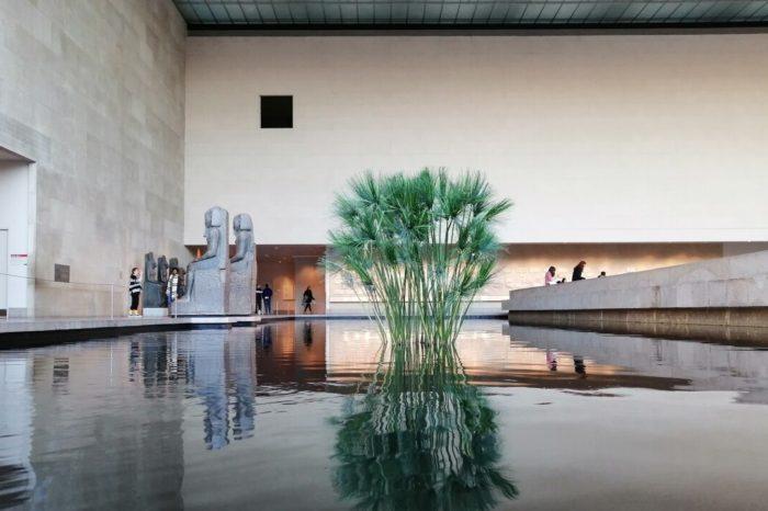 Abren museos en Nueva York con limitaciones
