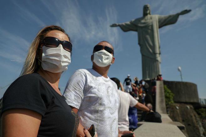 America Latina es la region del mundo mas afectada por el coronavirus