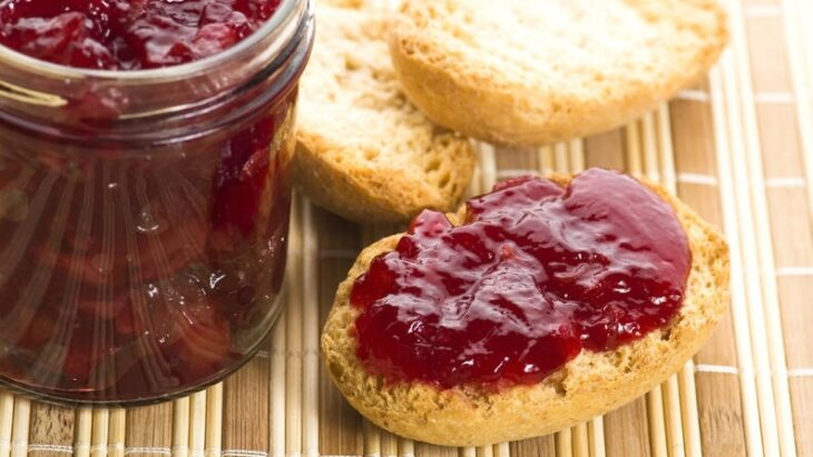 Nutricion: ¿como hacer mermeladas caseras para tus desayunos saludables?