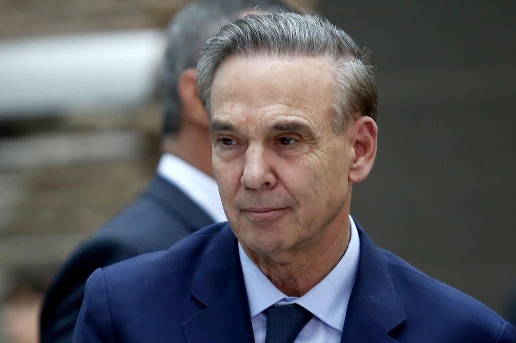 Miguel Ángel Pichetto critico las medidas del Gobierno por la cuarentena y las comparo con Uruguay