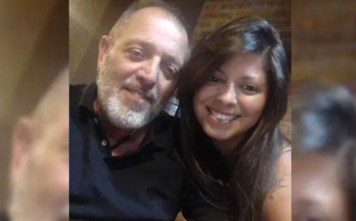 """""""Mi hisopado dio negativo y no pude ver a mi hija"""": el desconsuelo del padre de Solange"""