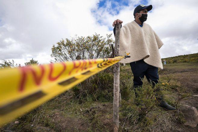 Colombia reporta 8.328 casos nuevos de coronavirus este lunes