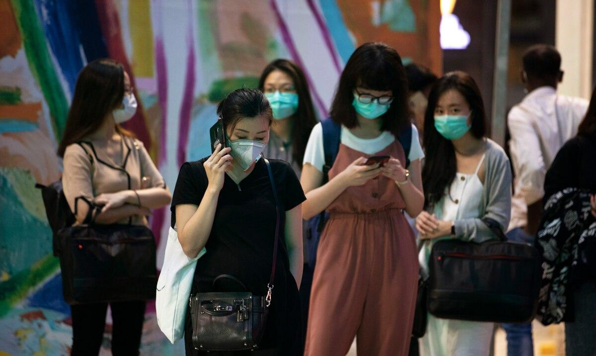 Singapur inicia las pruebas con humanos de la nueva vacuna contra el COVID-19