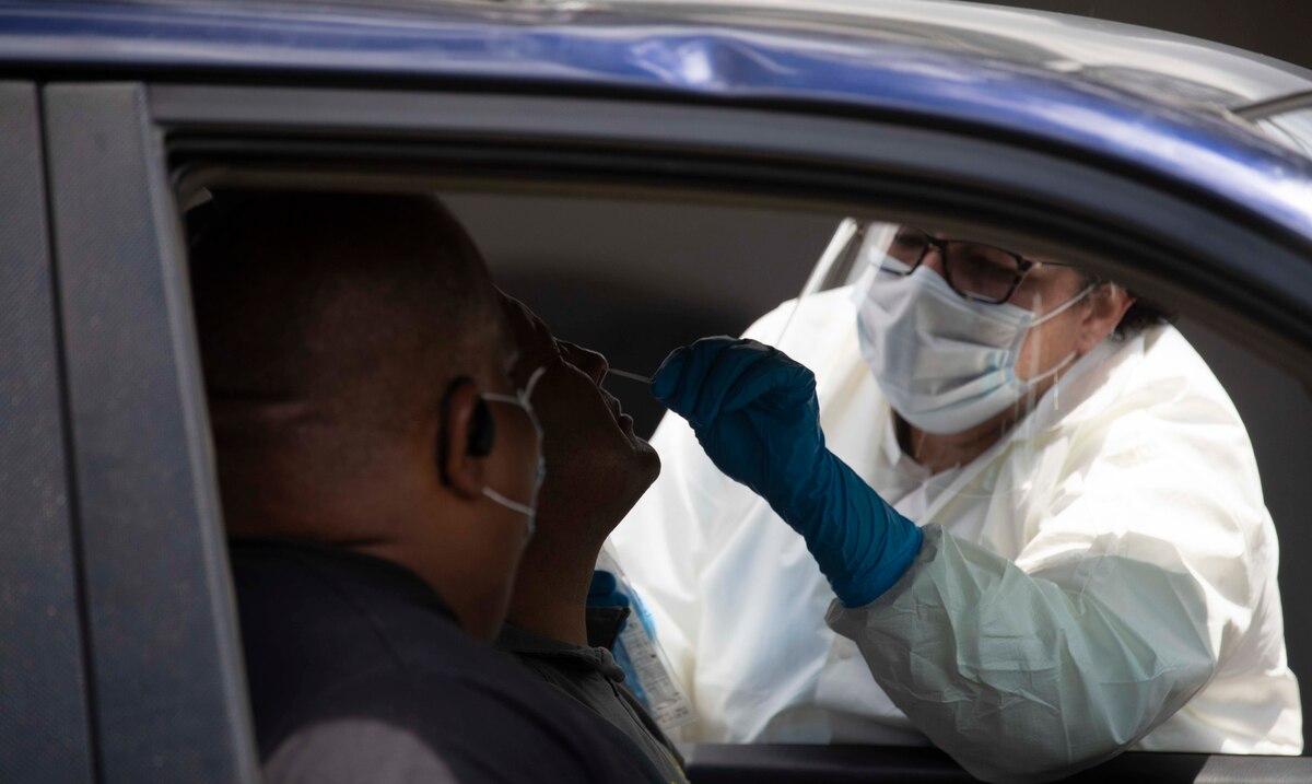 Salud reporta nueve muertes confirmadas por COVID-19 y el total se eleva a 274