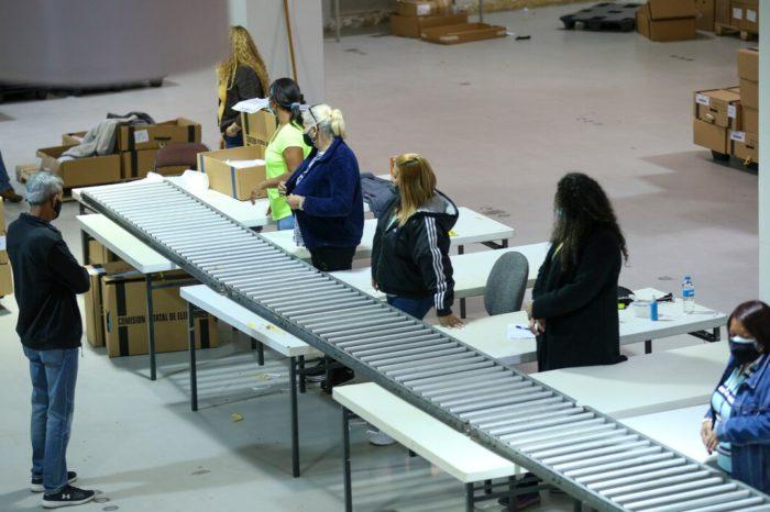 La Asamblea Legislativa podria enmendar la fecha de las elecciones generales