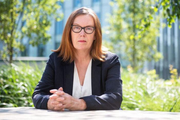 Quien es Sarah Gilbert, la prestigiosa cientifica detras de la vacuna de Oxford