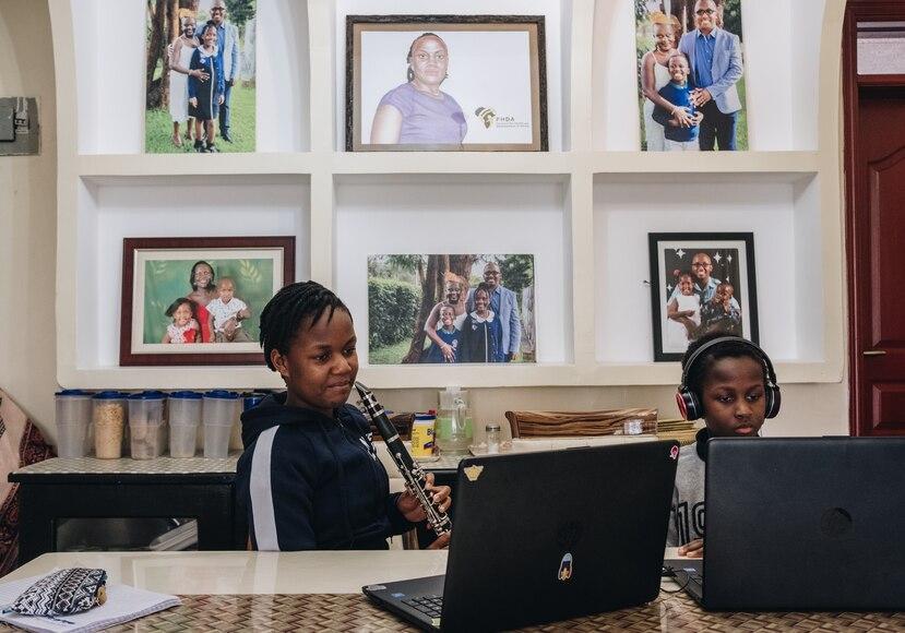 La inusual solucion de Kenia al problema escolar: cancelar el año y empezar de nuevo