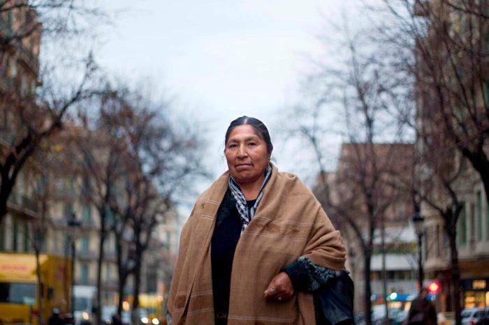 Muere la hermana del expresidente Evo Morales por COVID-19 en Bolivia