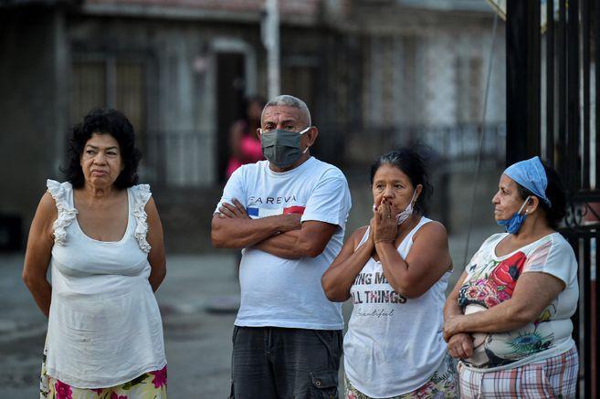 En Colombia se confirman 9.488 casos de coronavirus este viernes 31 de julio