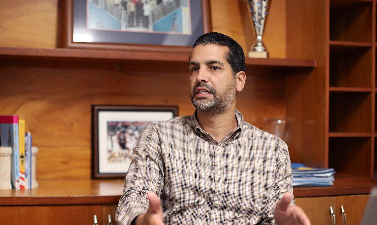 """Ricardo Dalmau no tira la toalla y busca los fondos para establecer una """"burbuja"""" en el BSN"""