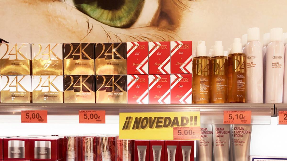 El nuevo aceite facial de Mercadona: ¿de que esta hecho? ¿Cuales son sus beneficios? ¿Y su precio?