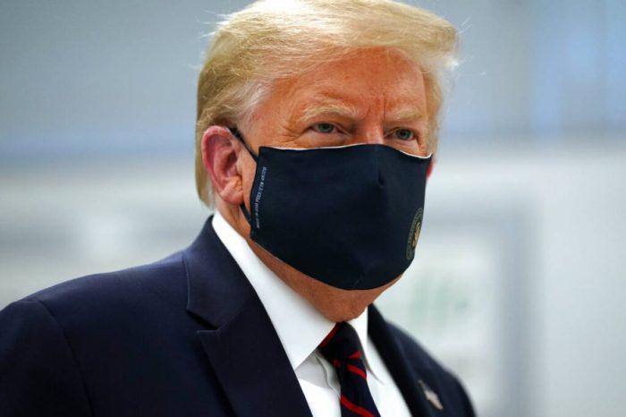 Nuevo asesor de Trump no tiene experiencia en salud publica