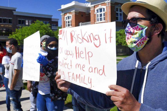 COVID-19 golpea con mas fuerza a hispanos en Utah