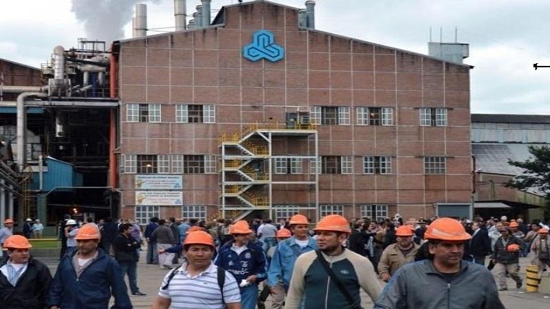 Azucareros de Ledesma van al paro tras la muerte de trabajadores con coronavirus