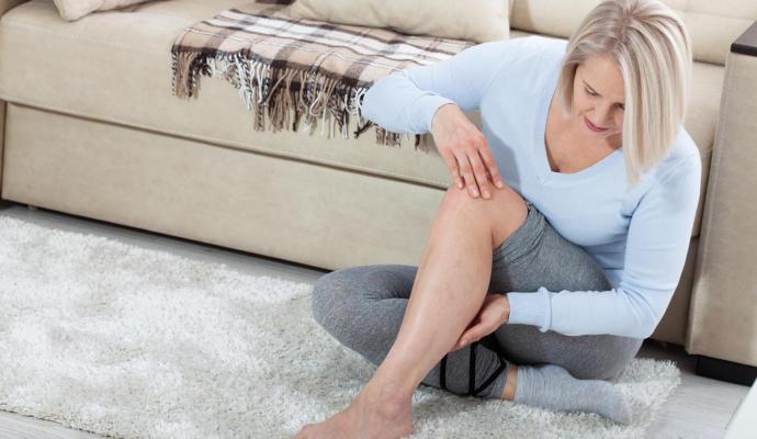 Cientificos españoles hallan un mecanismo que podria servir para revertir la artrosis