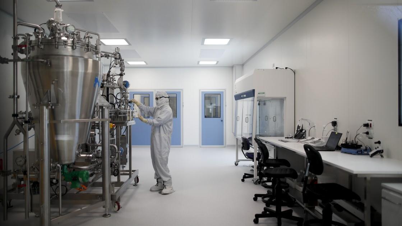 Autorizan las actividades de laboratorio que fabricara la vacuna contra coronavirus