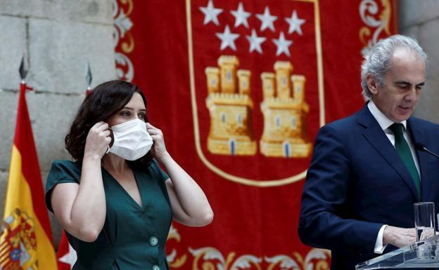 Europa critica la relajacion en las actividades al aire libre