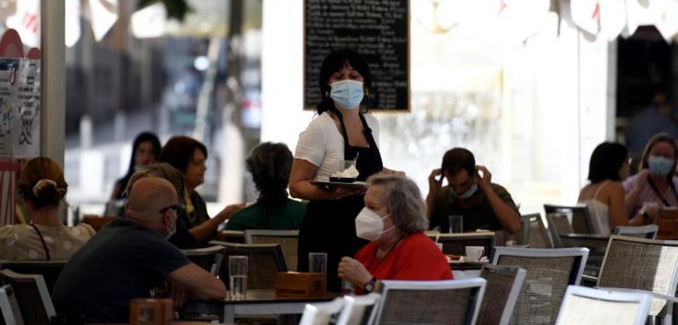 España suma 8.523 nuevos casos durante el fin de semana