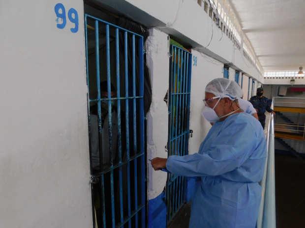 La covid se suma a otros males en las carceles Doña Juana (La Dorada y La Blanca (Manizales