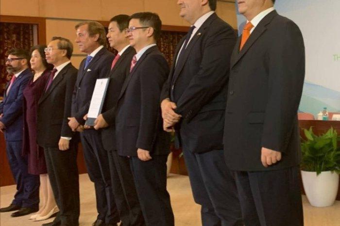 Formalizaron la autorizacion para que una vacuna china contra el coronavirus se pruebe en Argentina