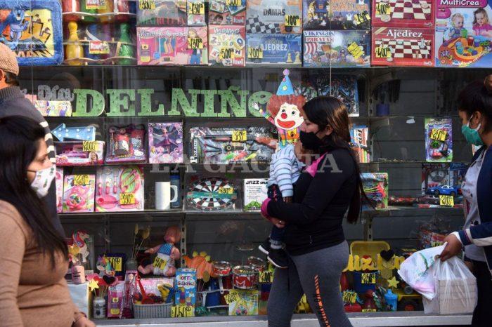 Para Came, las ventas por el Dia del Niño cayeron un 20%
