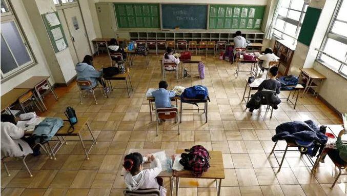 ¿Como sera el regreso a clases presenciales y en que provincias?