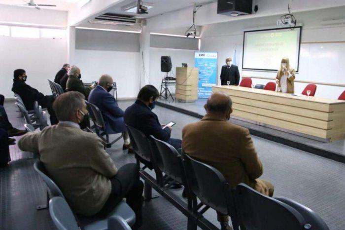 El COE establecio el protocolo para examenes presenciales en universidades de Tucuman