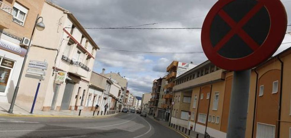 En cuarentena toda la Policia Local de un municipio alicantino tras dar positivo un agente