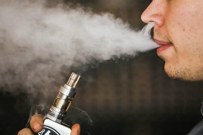 El consumo del cigarrillo electronico multiplicaria las posibilidades de contraer coronavirus