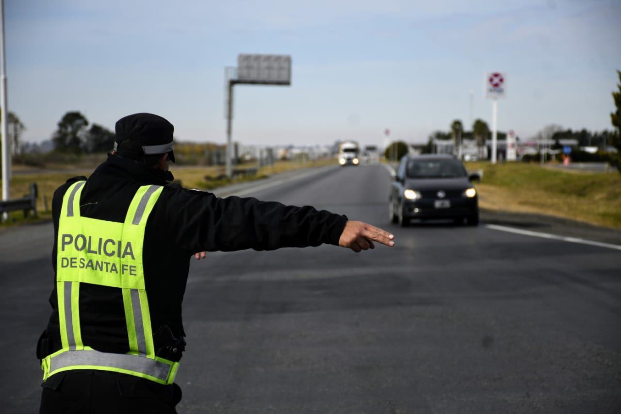 Restricciones para quienes se trasladan de manera frecuente a lugares con circulacion comunitaria