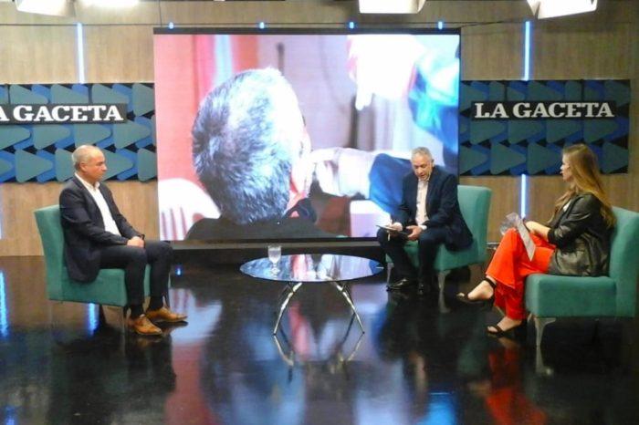 Ocaranza: vamos a desalentar el ingreso y el egreso de ciudadanos a San Miguel de Tucuman