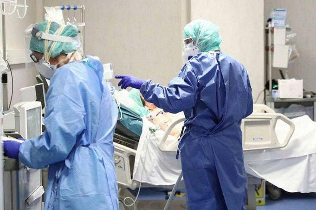 Coronavirus en Argentina: se registraron 160 muertes en un dia y 7.482 nuevos contagios