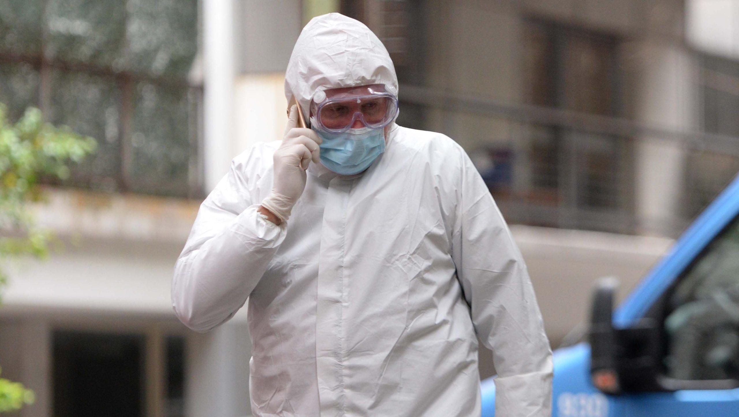 Con 33 nuevos muertos, son 4.556 las victimas por coronavirus en Argentina