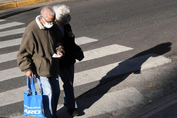 Argentina lleva 5.362 fallecidos por coronavirus: 149 de ellos murieron hoy
